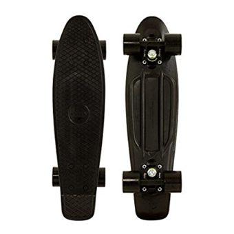 Penny Skateboards Blackout 2.0 22 Complete Cruiser Skateboard - 6 x 22 - Lancaster, PA bike shop (Green Mountain Cyclery)