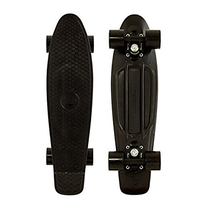 Penny Skateboards Blackout 2.0 22 Complete Cruiser Skateboard – 6 x 22 – Lancaster, PA bike shop (Green Mountain Cyclery)